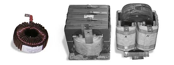 toroidal transformers versus classic transformers